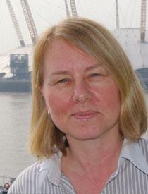 Lorraine McGowan