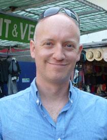 Martyn Wills